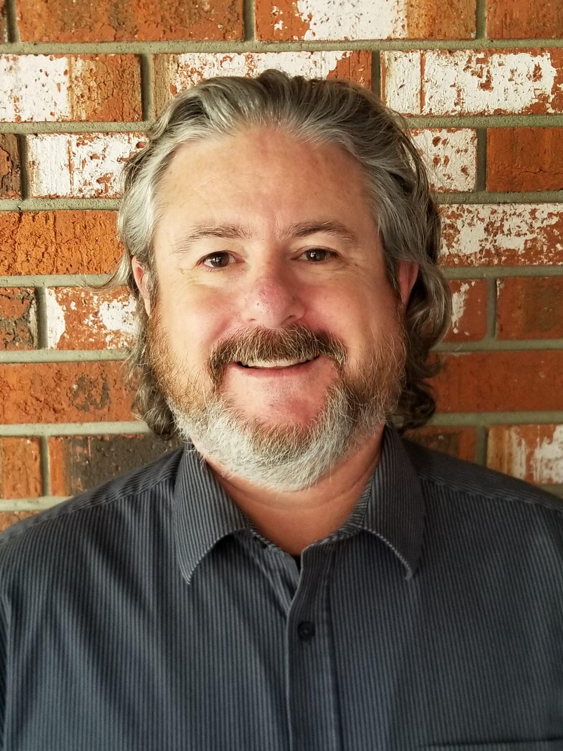 Ron Thacker